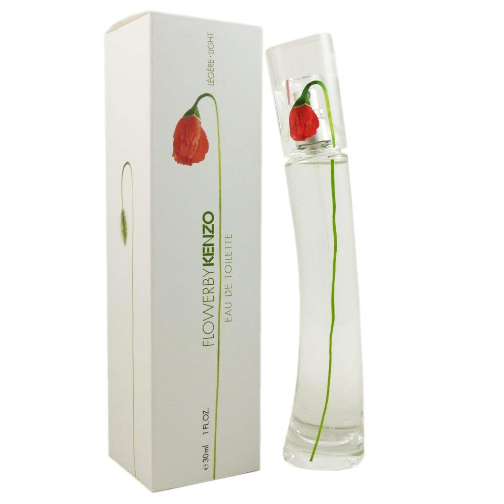Perfume Kenzo Flower Légère Feminino Eau de Toilette 30ml