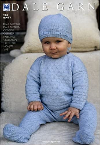 67cdf269966a Dale of Norway Baby Book 270  Amazon.com  Books