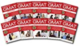 img - for Manhattan GMAT Complete Strategy Guide Set, 5th Edition [Pack of 10] (Manhattan Gmat Strategy Guides: Instructional Guide) book / textbook / text book