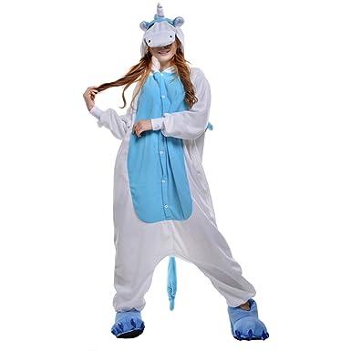 Amurleopard Pijama Ropa de dormir costume Disfraz de Animal ...