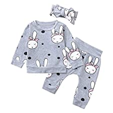 Clothes for Baby Girls 0 6 Months