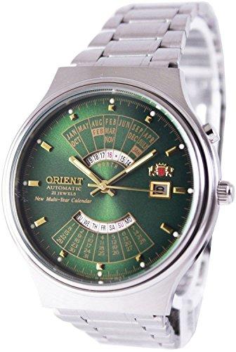 orient green dial - 4