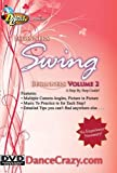 DanceCrazy's Beginners Swing Dance Volume 2 - A Beginners Guide to Swing