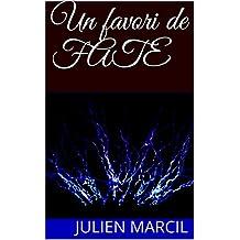 Un favori de FATE (French Edition)