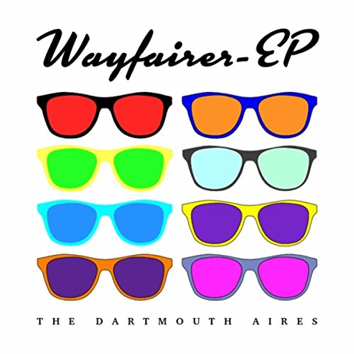 Wayfairer - EP - Wayfairers