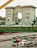 img - for Gettysburg in 3-D book / textbook / text book