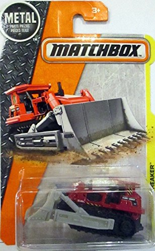 Matchbox Bulldozer - 1