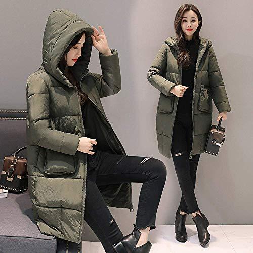 Ocio Chaqueta Falsa Gruesa Aire Delgada Piel De Abrigo Abrigos Libre Para Al Moda Fuweiencore Cálido Mujer Invierno Damas zp6APwnRqv