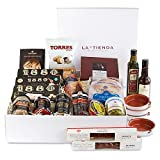La Tienda Ultimate Spanish Feast Gift Box - Gourmet Tapas