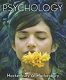 Psychology (Paper) and eBook Access Card, Hockenbury, Don H., 1464122563