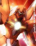 機動戦士ガンダムAGE 10  豪華版  (初回限定生産) [Blu-ray]