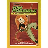 Kim Possible: The Complete First Season