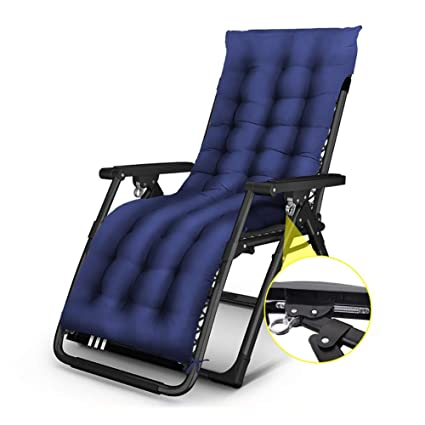reliable quality order online best Amazon.com : Zero Gravity Back Rest Chair w/Pearl Cotton Pad ...