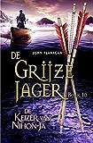 De keizer van Nihon-Ja (De Grijze Jager Book 10)