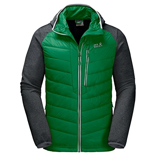 Jacket Forest Men's Wolfskin Crossing Green Skyland Jack qvaIgxw0pW