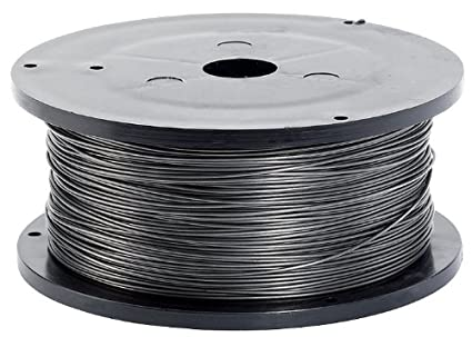 Draper 77180 - Bobina de alambre tubular con soldadura MIG (0,8 mm ...