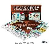 University of Texas Texasopoly