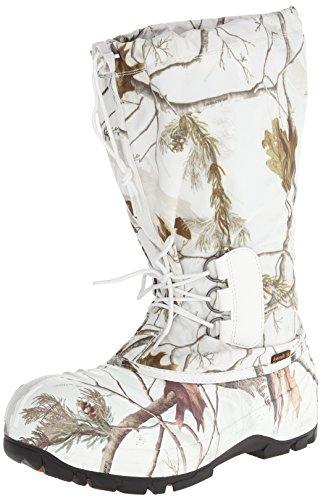 Kamik Men's Snowshield Hunting Boot,Real Tree,13 M US