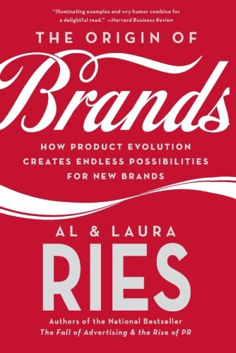 The Origin of Brands: How Product Evolution Create…