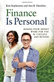 Finance Is Personal