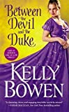 img - for Between the Devil and the Duke (A Season for Scandal) book / textbook / text book