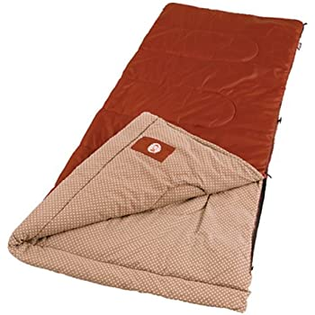 Coleman Clear Lake Warm-Weather Sleeping Bag
