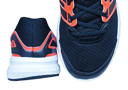 adidas Duramo 6 M - Zapatillas de running unisex Black