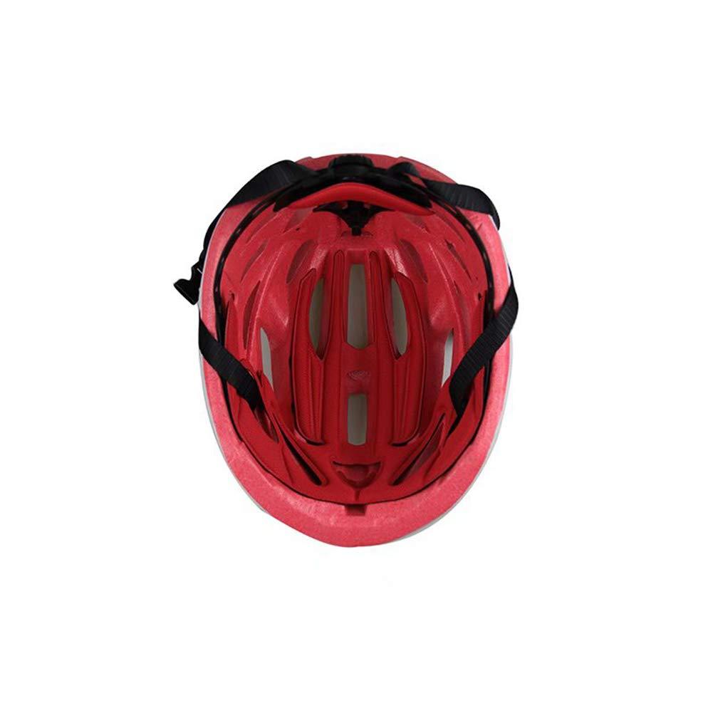 Suyifan Kinder Fahrradhelm EPS PC Einteiliges Formteil Hut Design Street Dance Fahrrad Helm Einstellbar Dichtheit Hohe Qualit/ät Camuflaje Verde Oscuro FahrradhelmSkateboard Skating Schutzausr/üstung
