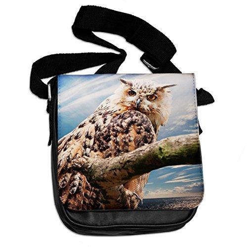 Owl II animale borsa a tracolla 218