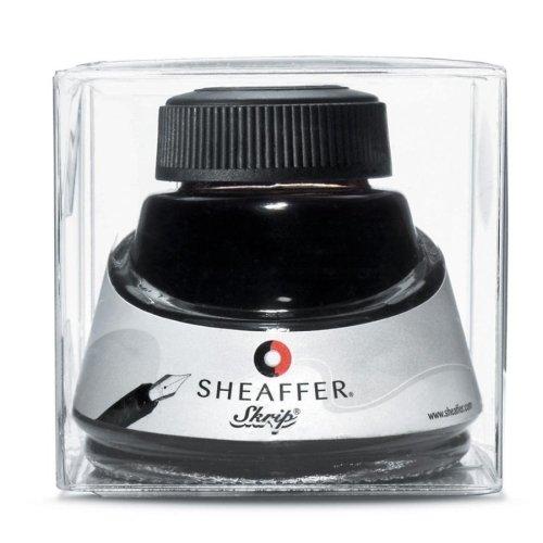 Wholesale CASE of 25 - Sheaffer Skrip Bottled Ink-Skrip Bottled Ink, 50 ml., Black