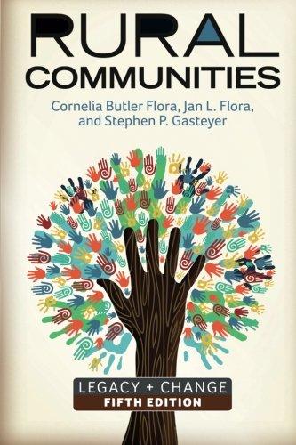 Rural Communities: Legacy + Change