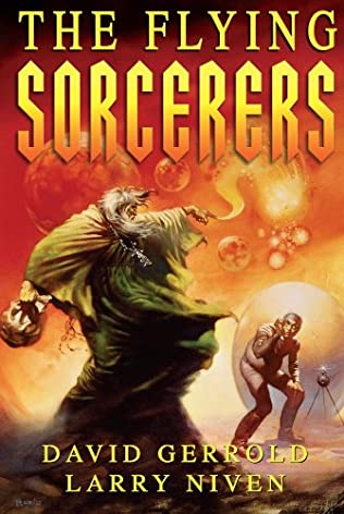 The Flying Sorcerers by Larry Niven