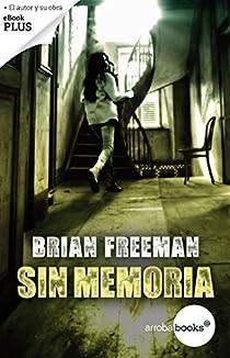 Sin memoria par Freeman