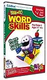 BRAINtastic! Word Skills KS3 (PC CD)