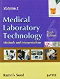 img - for Medical Laboratory Technology Methods and Interpretations book / textbook / text book