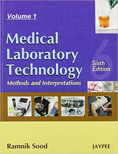 Medical laboratory technology methods and interpretations medical laboratory technology methods and interpretations 6th edition fandeluxe Images
