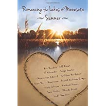 Romancing the Lakes of Minnesota Summer