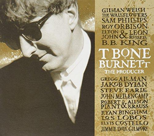 T Bone Burnett : The Grower