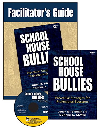 Corwin Schoolhouse Bullies DVD by Corwin