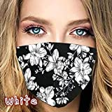 Face_Mask for Adult Washable Reusable Printed
