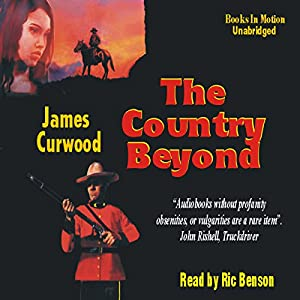The Country Beyond Audiobook