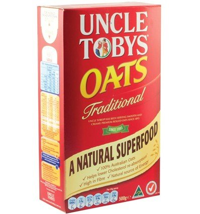 uncle-tobys-traditional-oats-500g