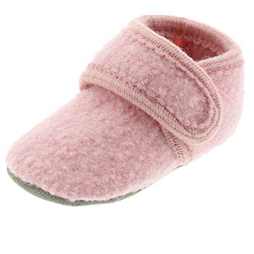 CeLaVi Wool Soft Shoe - Rose Melange