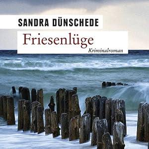 Friesenlüge Audiobook