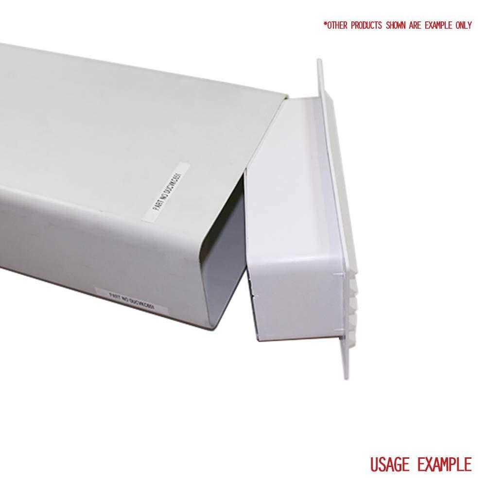 LMS Data 100M RG59 POWER Shotgun CCTV Video and Power Cable Reel DVR Video Coax
