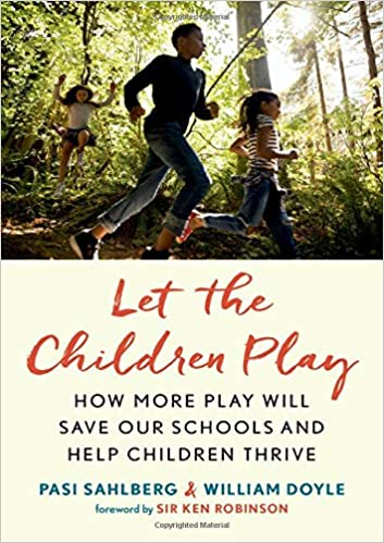 Image result for Let the Children Play