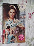 Sweet Suspicions, Julie Tetel, 0373287283