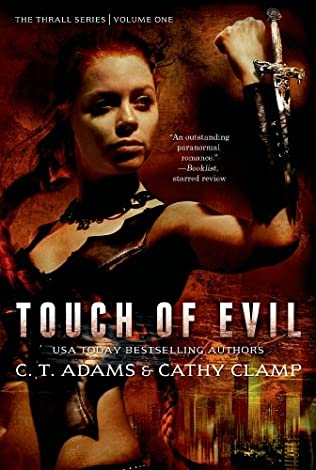 book cover of Touch of Evil