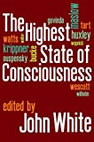 The Highest State of Consciousness, John White, 1908733314