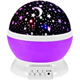 Toys for 2-8 Year Old Girls, ZJQY Star...